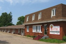 Photograph of Summerside Motel & Cottages, Summerside