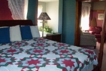 Photograph of Willowgreen Farm Bed & Breakfast, Summerside