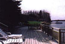image showing Algonquin Lakeside Inn
