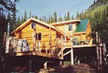 Photo of Yukon Mountain Retreat